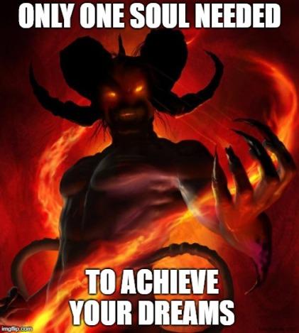 devilssoul