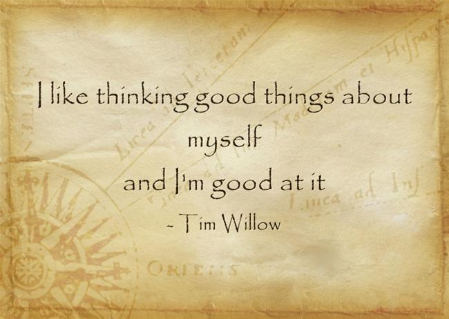 I-like-thinking-good